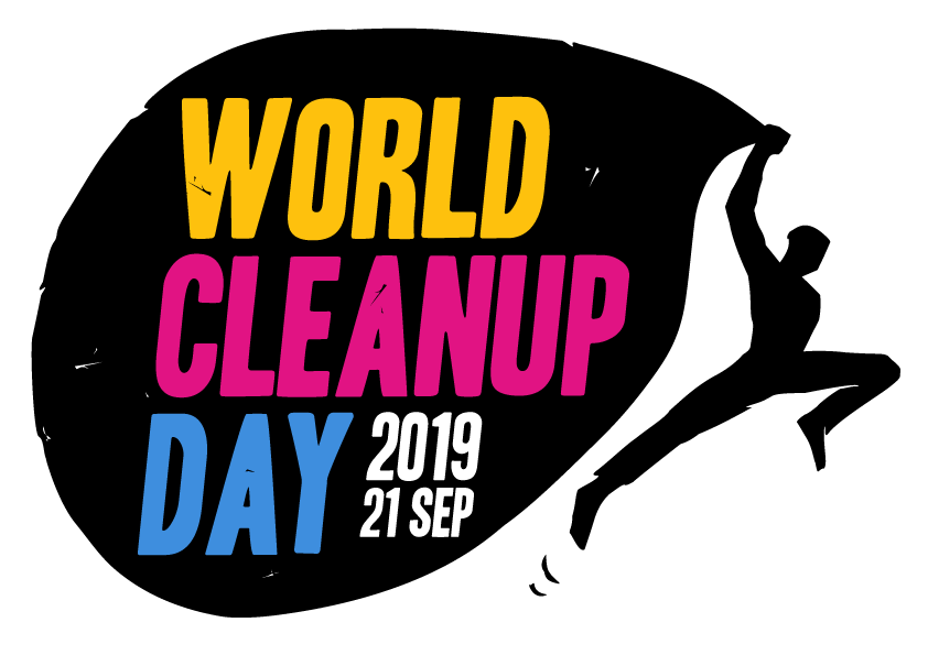 World Cleanup Day 21.09.2019